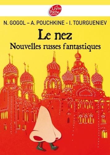 Le nez et autres nouvelles russes - Format ePub - 9782013231466 - 4,49 €