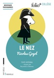 Nicolas Gogol - Le nez.