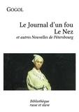 Nicolas Gogol - Nouvelles de Pétersbourg - Nouvelles de Pétersbourg.