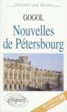 Nicolas Gogol - Nouvelles de Pétersbourg.