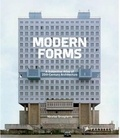 Nicolas Grospierre - Modern forms - A subjective atlas of 20th century architecture.