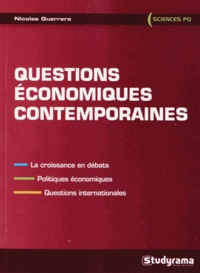 Questions économiques contemporaines.pdf