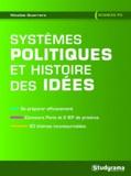 Nicolas Guerrero - Systèmes politiques et histoire des idées.