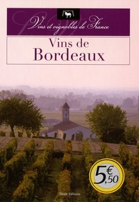 Histoiresdenlire.be Vins de Bordeaux Image