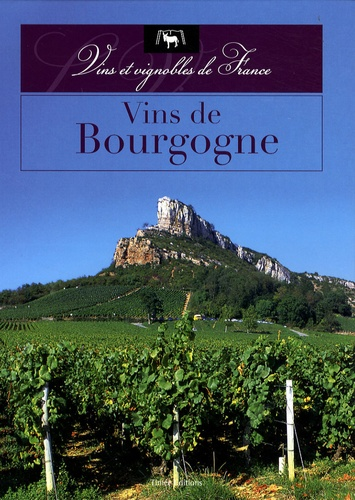 Nicolas Guerrero - Vins de Bourgogne.