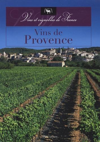 Nicolas Guerrero - Vins de Provence.