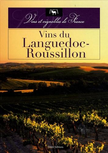 Nicolas Guerrero - Vins du Languedoc-Roussillon.