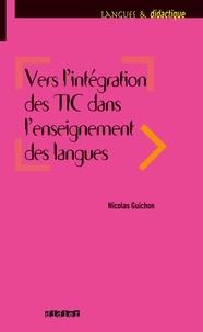 Galabria.be Vers l'intégration des TIC dans l'enseignement des langues Image