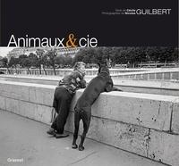 Nicolas Guilbert et Cécile Guilbert - Animaux & cie.