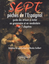 Nicolas Guilbert et Delphine Arruga-Guilbert - .