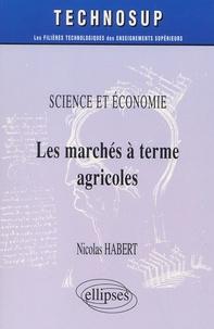 Nicolas Habert - .
