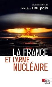 Histoiresdenlire.be La France et l'arme nucléaire au XXIè siècle Image