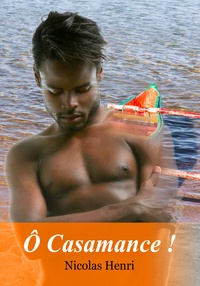 Nicolas Henri - Ô Casamance ! Roman gay.