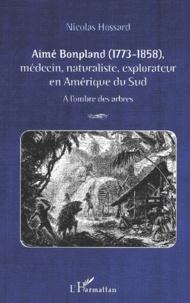 Nicolas Hossard - .