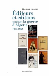 Deedr.fr Editeurs et éditions pendant la guerre d'Algérie (1954-1962) Image