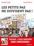 Nicolas Hulot et Muriel Douru - Les petits pas ne suffisent pas !.