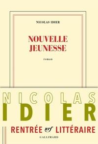 Nicolas Idier - Nouvelle jeunesse.