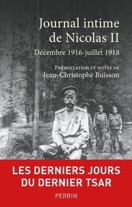 Journal intime - Décembre 1916-juillet 1918.pdf