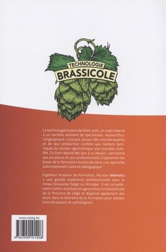 Technologie brassicole 2e édition