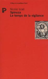 Spinoza. - Le temps de la vigilance.pdf