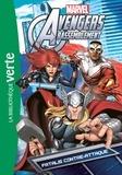 Nicolas Jaillet - Avengers Rassemblement Tome 10 : Fatalis contre-attaque.