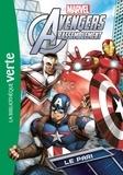Nicolas Jaillet - Avengers Rassemblement Tome 9 : Le pari.