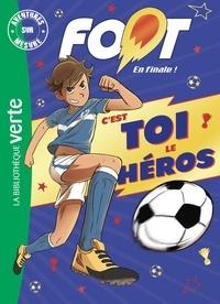 Nicolas Jaillet et  Auren - Aventures sur mesure  : Foot, en finale !.