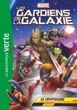 Nicolas Jaillet - Les gardiens de la galaxie Tome 1 : Le cryptocube.