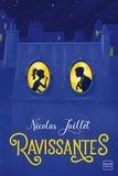 Nicolas Jaillet - Ravissantes.