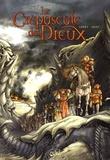 Nicolas Jarry et  Djief - Le Crépuscule des Dieux Tome 2 : Siegfried.