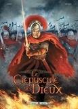 Nicolas Jarry et  Djief - Le Crépuscule des Dieux Tome 9 : Yggdrasil.