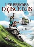 Nicolas Jarry et Lucio Alberto Leoni - Les brumes d'Asceltis Tome 5 : Orian.
