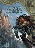 Nicolas Jarry - Orcs et Gobelins T04 - Sa'ar.