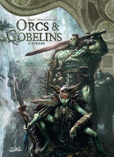 Orcs et Gobelins T06 - 9782302078123 - 9,99 €