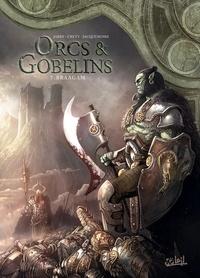 Nicolas Jarry - Orcs et Gobelins T07 - Braagam.