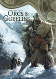 Nicolas Jarry et Stéphane Créty - Orcs & Gobelins Tome 3 : Gri'im.