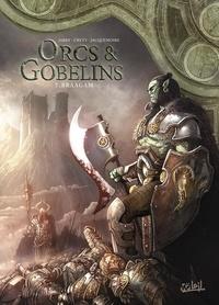 Nicolas Jarry et Stéphane Créty - Orcs & Gobelins Tome 7 : Braagam.