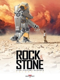 Nicolas Jean et Yann Valeani - Rock & Stone Tome 1 : .