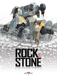 Nicolas Jean et Yann Valeani - Rock & Stone Tome 2 : .