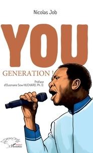 Nicolas Job - You Generation !.