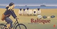 Nicolas Jolivot - Baltique, à pied d'île en île - Carnet de voyage.