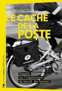 Nicolas Jounin - Le caché de La Poste.