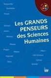 Nicolas Journet - Les grands penseurs des sciences humaines.