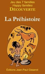 Nicolas Julo - La Préhistoire.