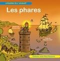 Nicolas Julo et Blanche Le Bel - Les Phares.