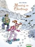 Nicolas Julo et Muriel Zürcher - Menaces en Chartreuse.
