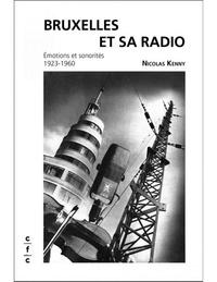 Nicolas Kenny - L'INR - Une radio au quotidien.