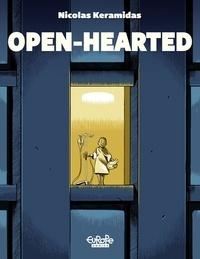 Nicolas Keramidas - Open-Hearted.