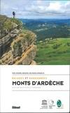Nicolas Klee - Monts d'Ardèche - Balades et randonnées.