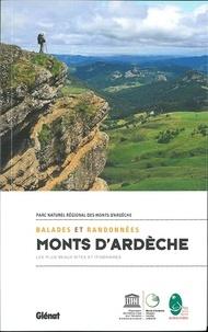 Feriasdhiver.fr Monts d'Ardèche - Balades et randonnées Image